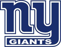 Ny giants clipart free 3 » Clipart Station.