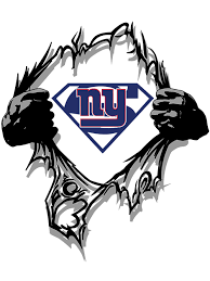 Image result for NY Giants svg.