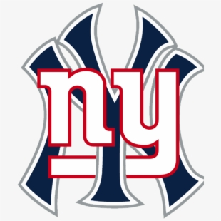 New York Giants And Yankees #2434322.