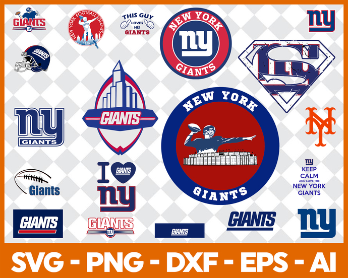 New York Giants logo, Giants silhouette, Sports silhouette, Baseball  silhouette, NY Giants SVG, Giants logo, Giants cut file, Giants cricut.