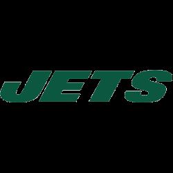 New York Jets Wordmark Logo.