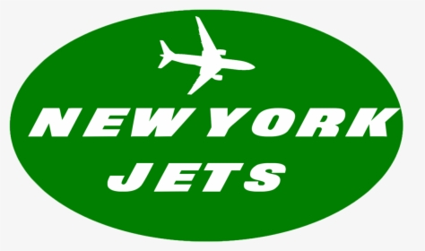 Transparent Ny Jets Clipart.