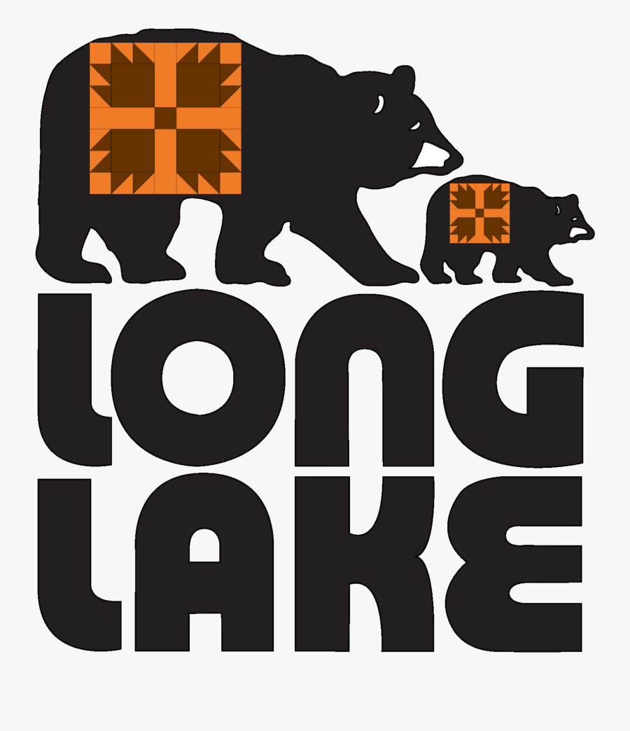 Long Lake Ny Logo , Free Transparent Clipart.