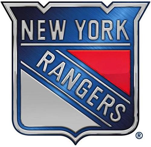 New york rangers Logos.