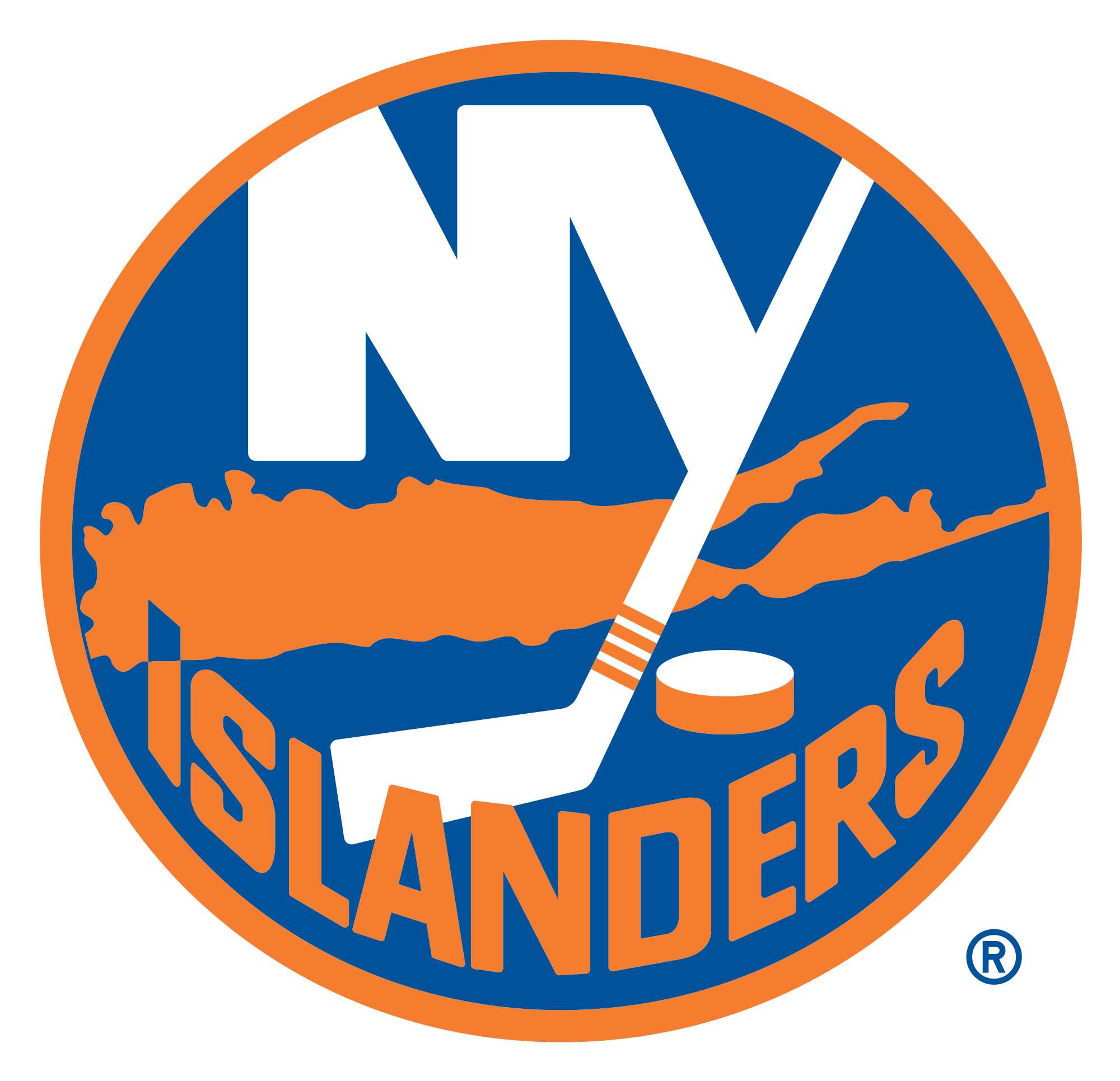 Ny Rangers Logo Png images collection for free download.