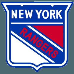 NY Rangers Logo.