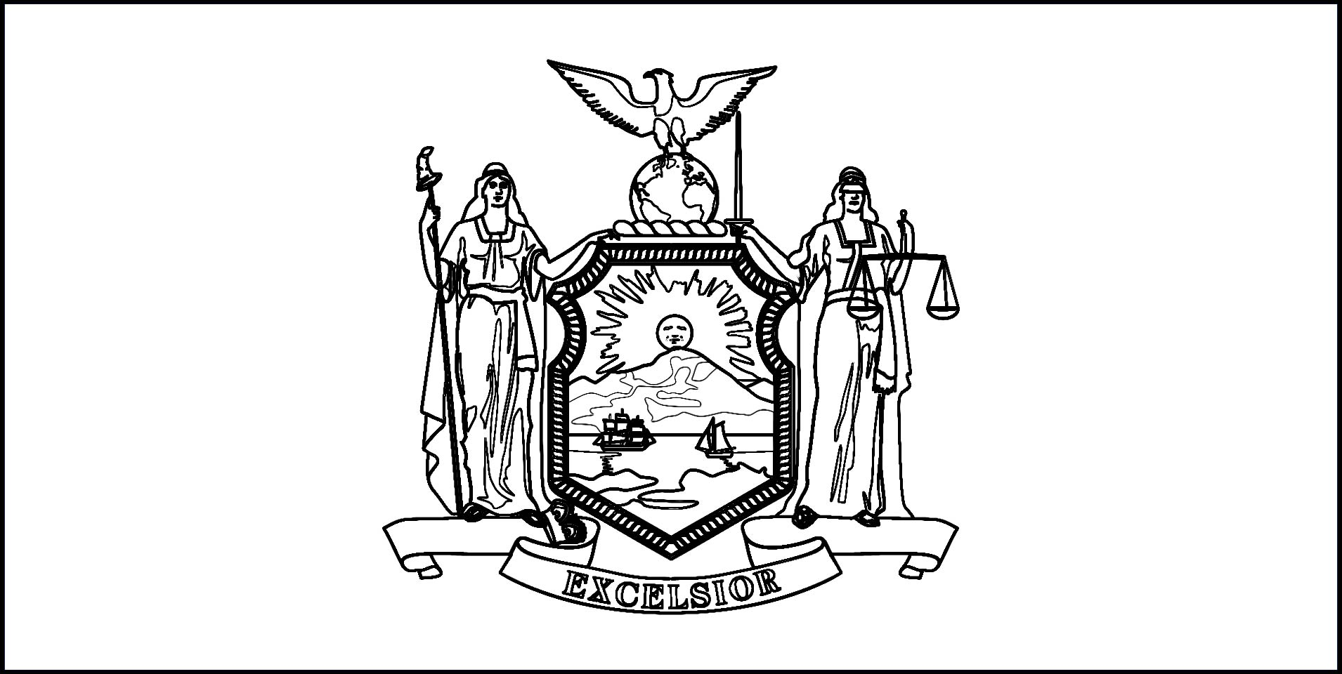New York State Seal Vector at GetDrawings.com.