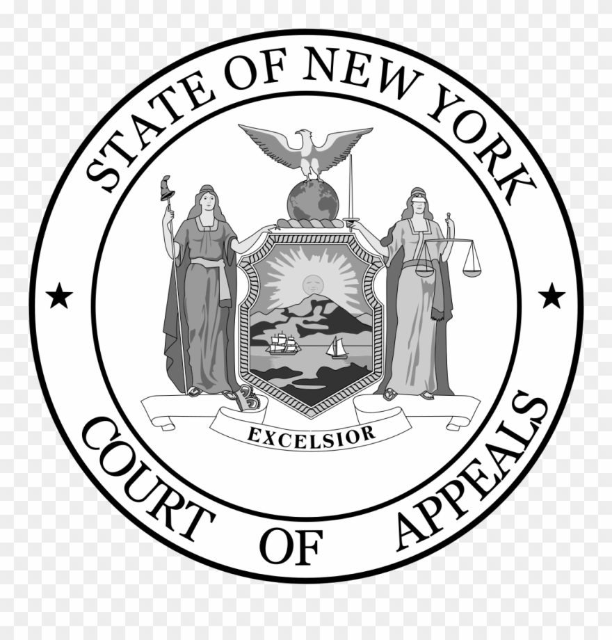 Seal Of The New York Court Of Appeals.