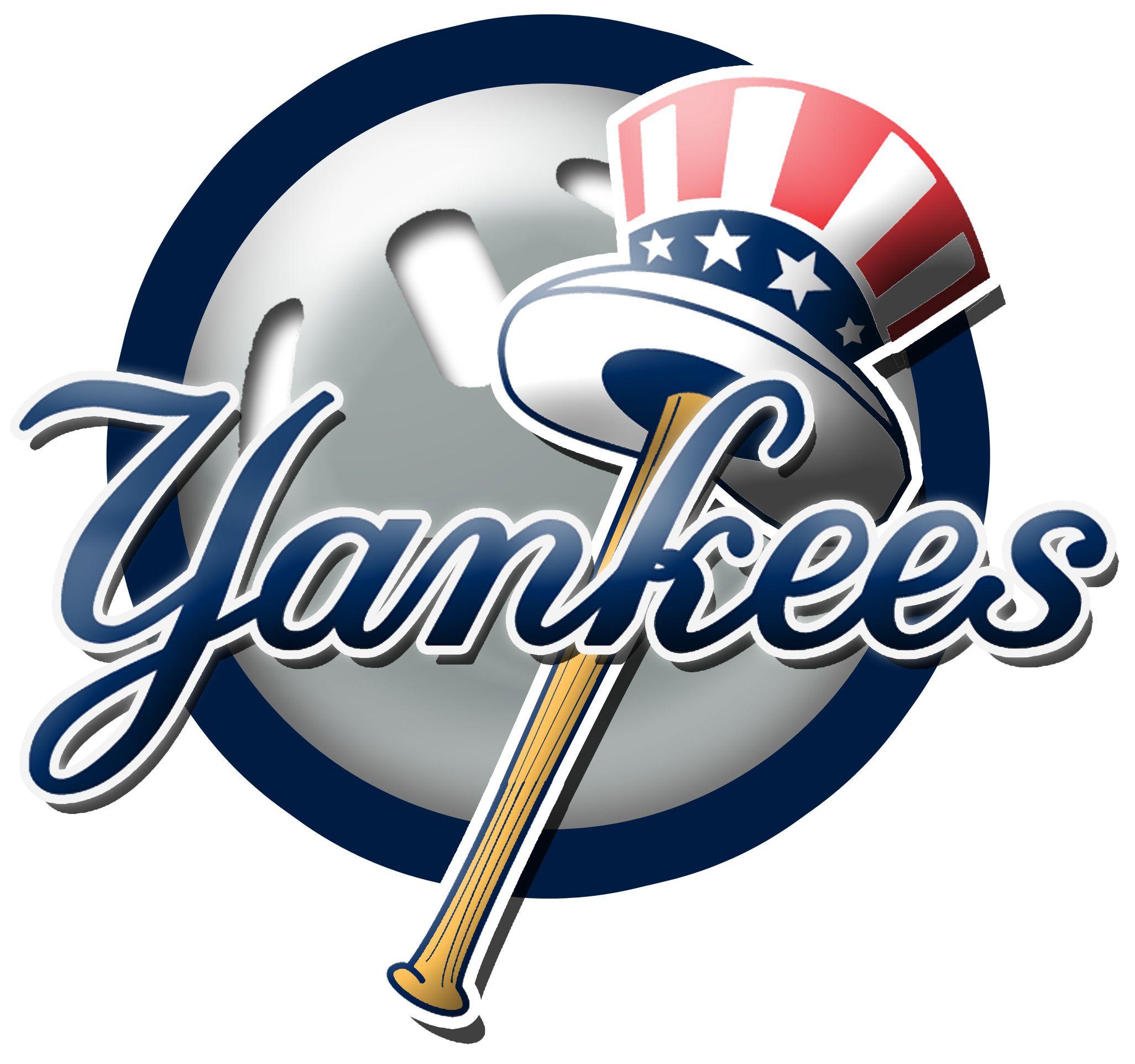 Ny Yankees logo.