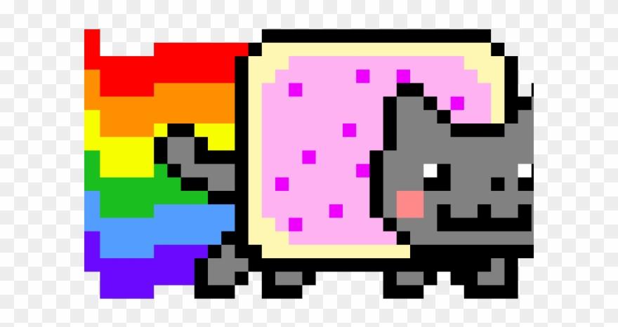 Nyan Cat Clipart Scratch Studio.