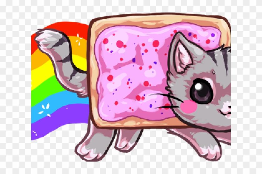 Nyan Cat Clipart Niyan.