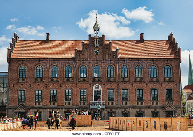 Medieval City Hall Stock Photos & Medieval City Hall Stock Images.