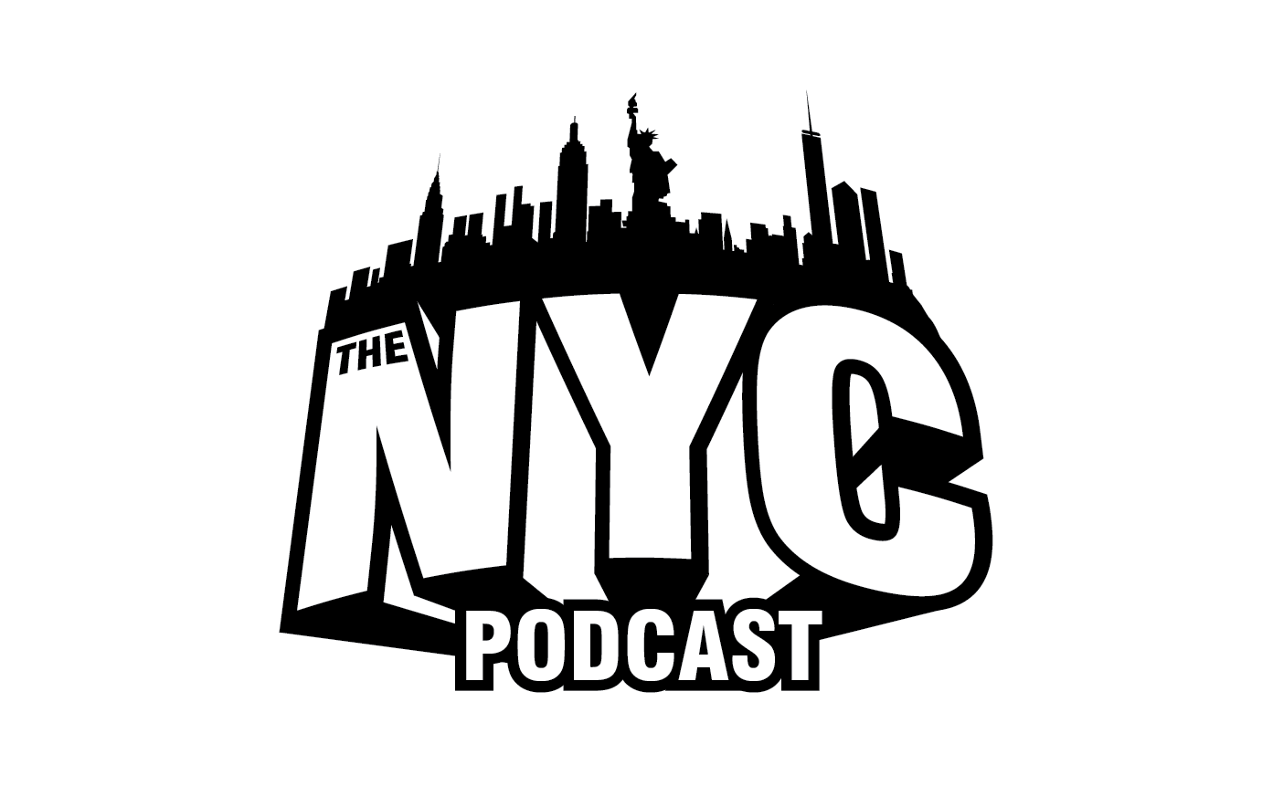 The NYC Podcast Logo.
