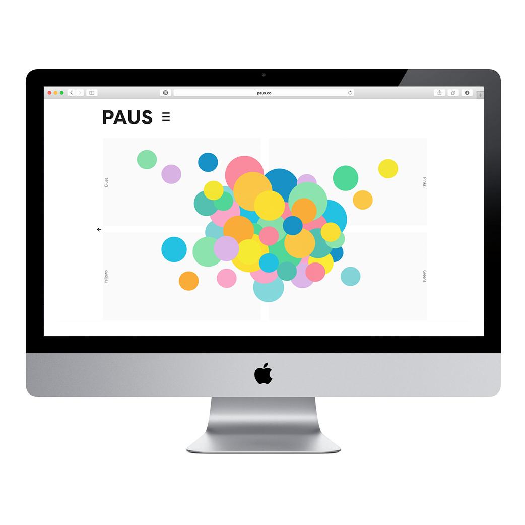 Playground — Graphic Design Communication.