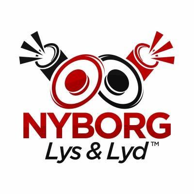 Nyborg Lys & Lyd (@lyd_lys).