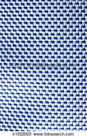 Stock Photo of Nylon Fabric Texture k1552053.