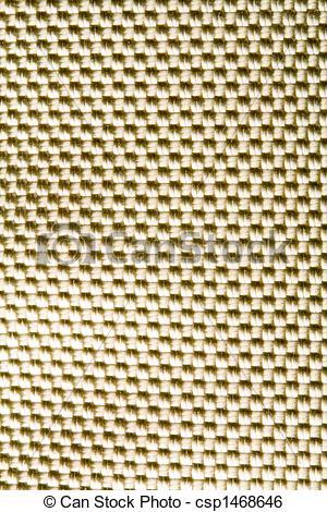 Stock Image of Nylon Fabric Texture.