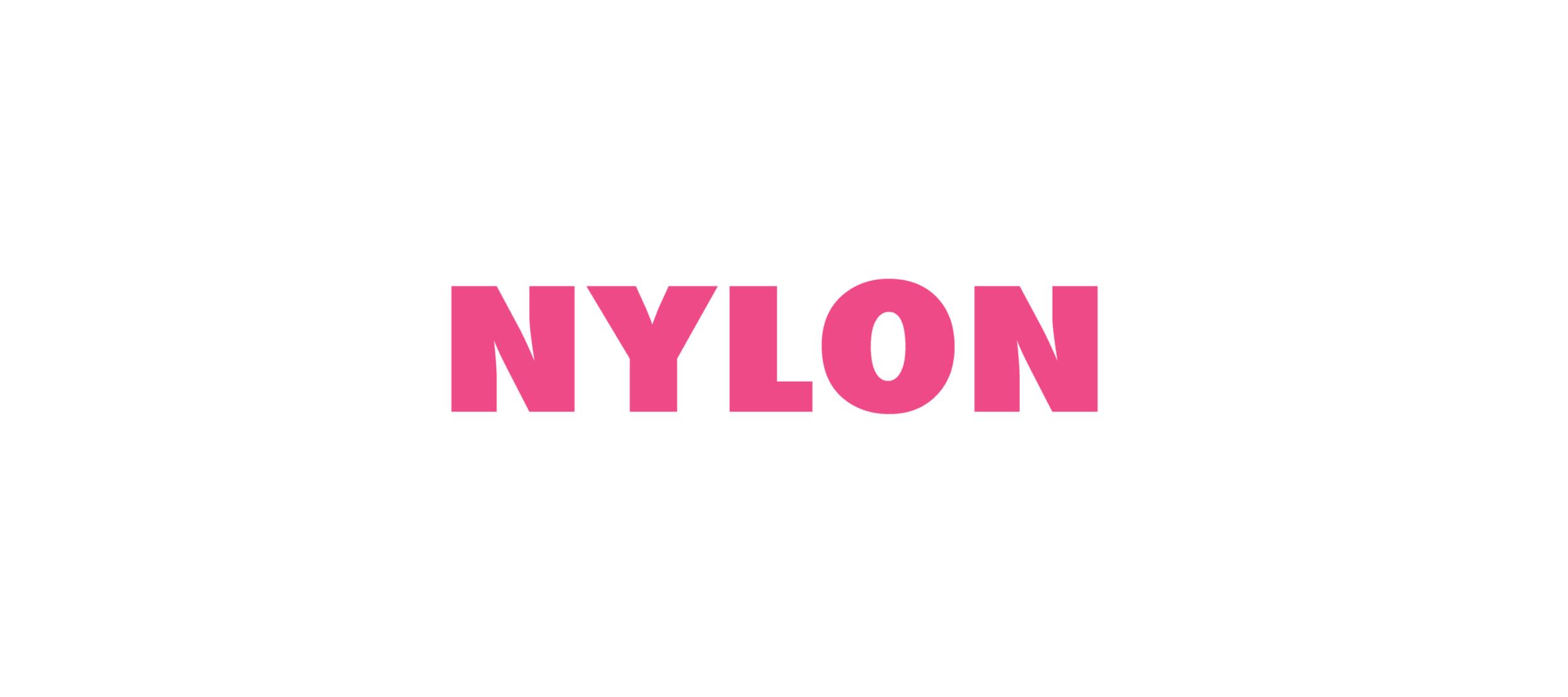 nylon.