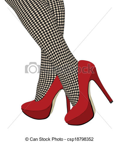 Stockings Clipart.