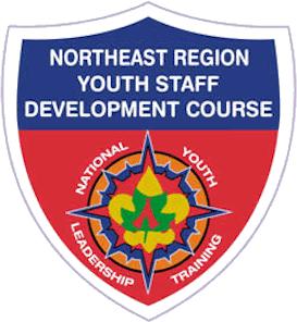 National Youth Leadership Training Leadership Academy.