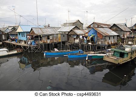 Old fishing shack Stock Photo Images. 429 Old fishing shack.