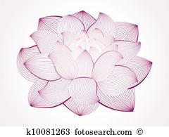 Nymphaea Clip Art EPS Images. 36 nymphaea clipart vector.