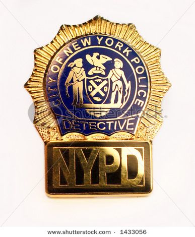 NYPD Detective! Would be amazing.