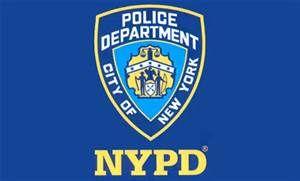 NYPD Logo.