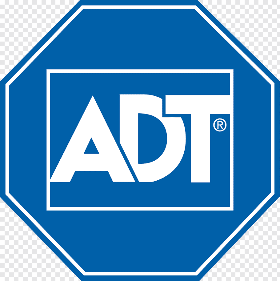 NYSE ADT Security Services Corporation Company, Adt LOGO.