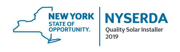 Venture Solar Named 2019 NYSERDA Quality Solar Installer.