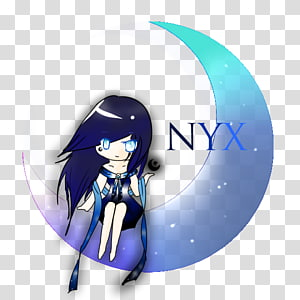 NYX PNG clipart images free download.
