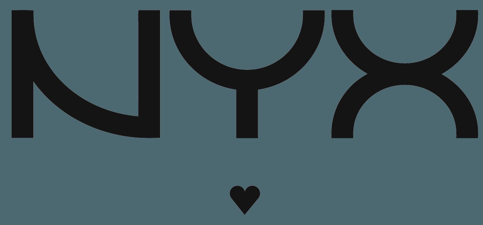NYX Logo.