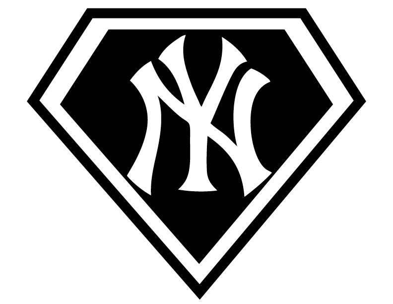Entry #36 by kkdoggiehaven for Design a Logo for NYY.