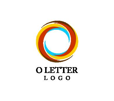 Vector O Letter Logo Download Alphabet Logos Logo Image.