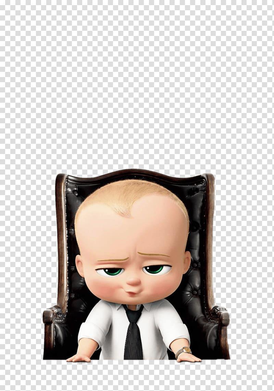 Boss Baby , The Boss Baby Blu.