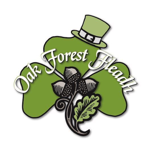 8th Annual Oak Forest Fleadh.