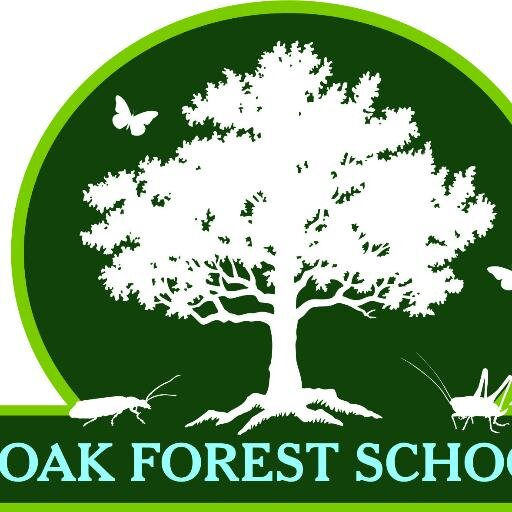 Oak Forest School (@Oakforestschool).