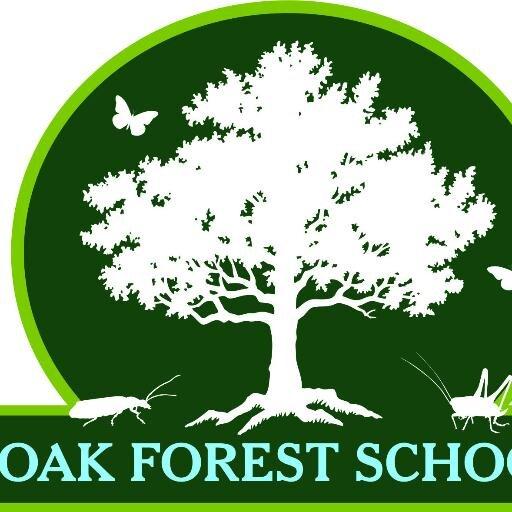 Oak Forest School (@Oakforestschool).