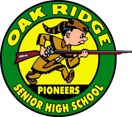 Oak Ridge High School Reunions.