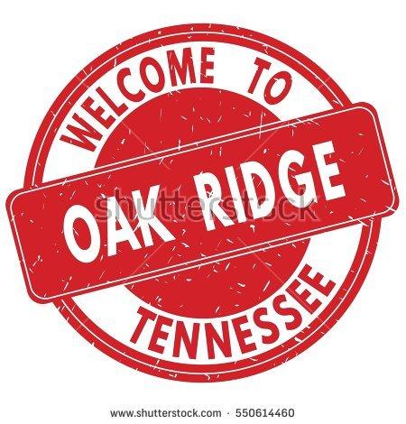 Oak Ridge Tennessee Stock Photos, Royalty.