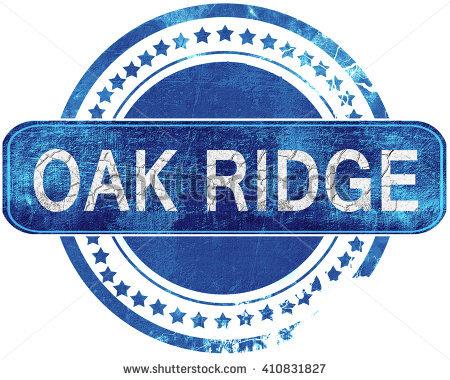 Oak Ridge Stock Photos, Royalty.
