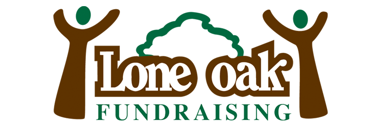 Fundraising — Lone Oak Campsites.