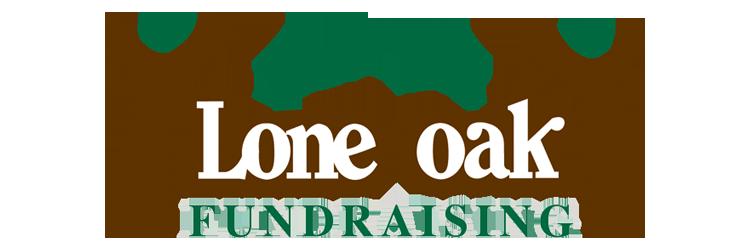 Fundraising — Lone Oak Campsites.