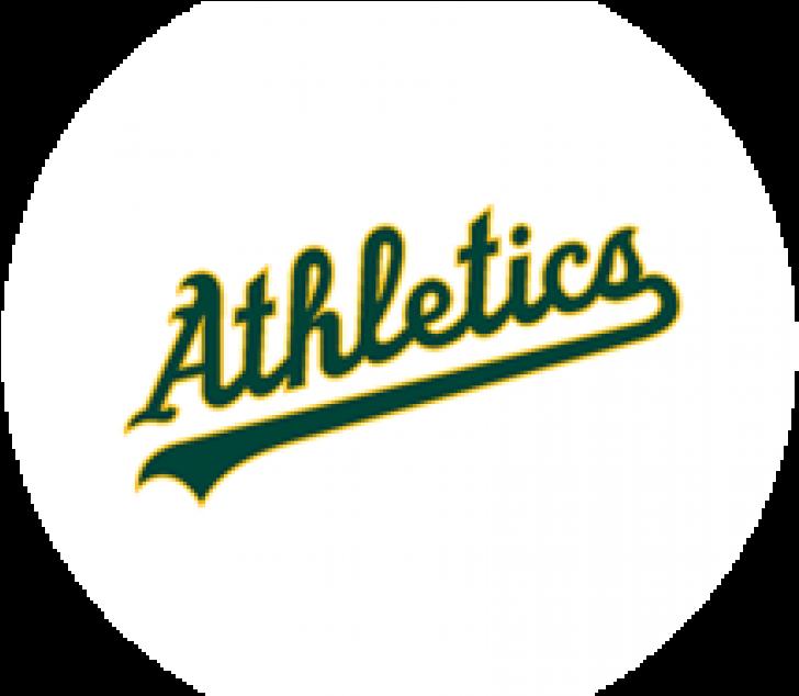 Oakland Athletics Logo Png.