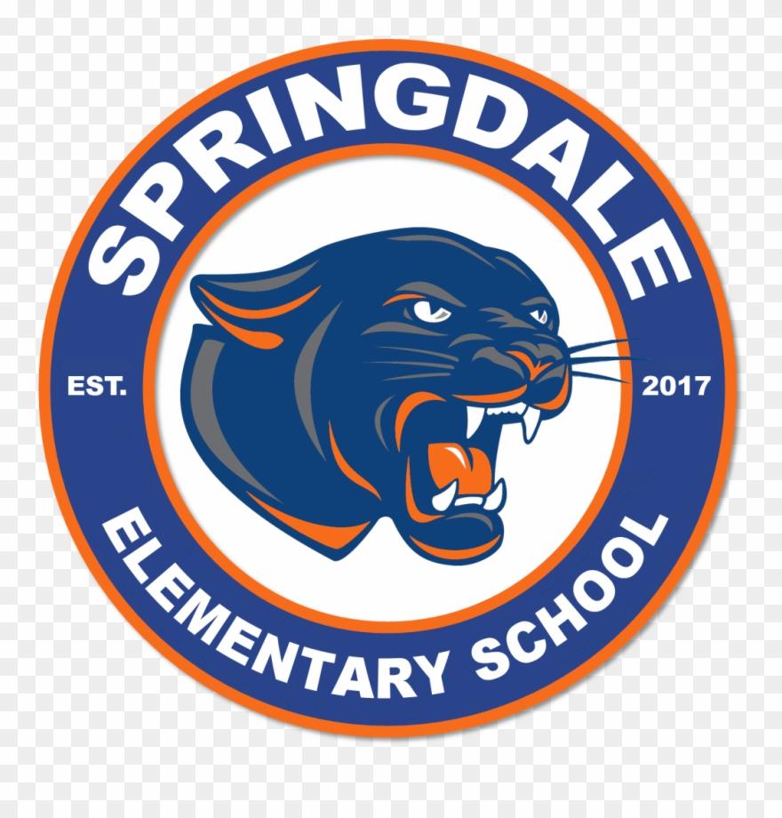 Springdale Elementary School.