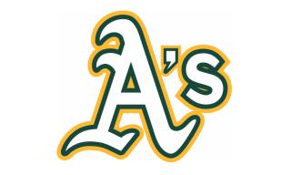 Oakland athletics logo png 7 » PNG Image.