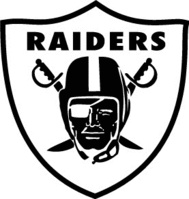 Free oakland raiders clipart.