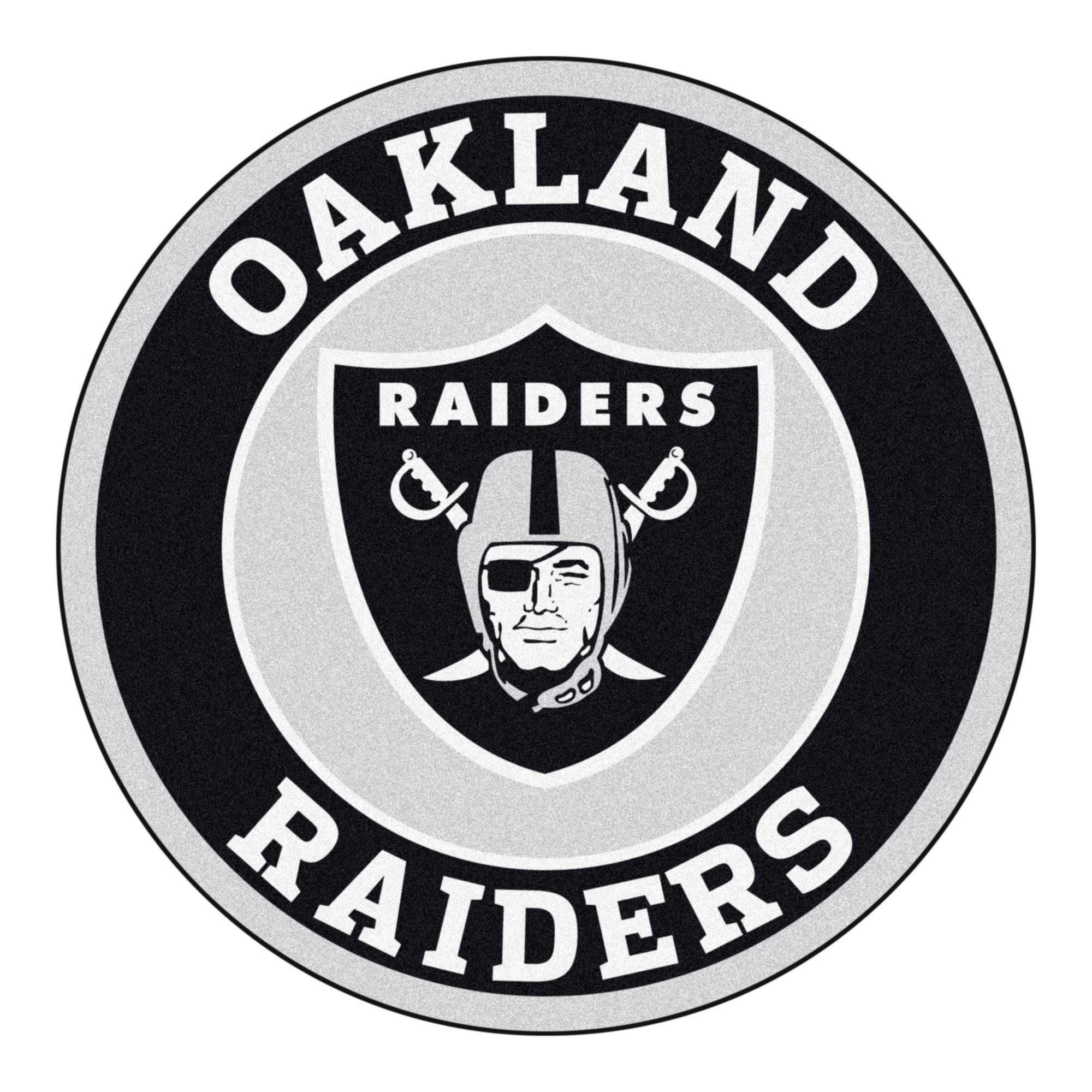 oakland raiders clip art.