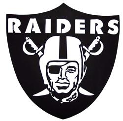 Oakland Raiders Clipart.