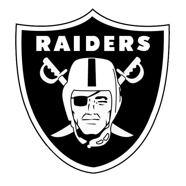 Oakland Raiders Clipart (92+ images in Collection) Page 3.